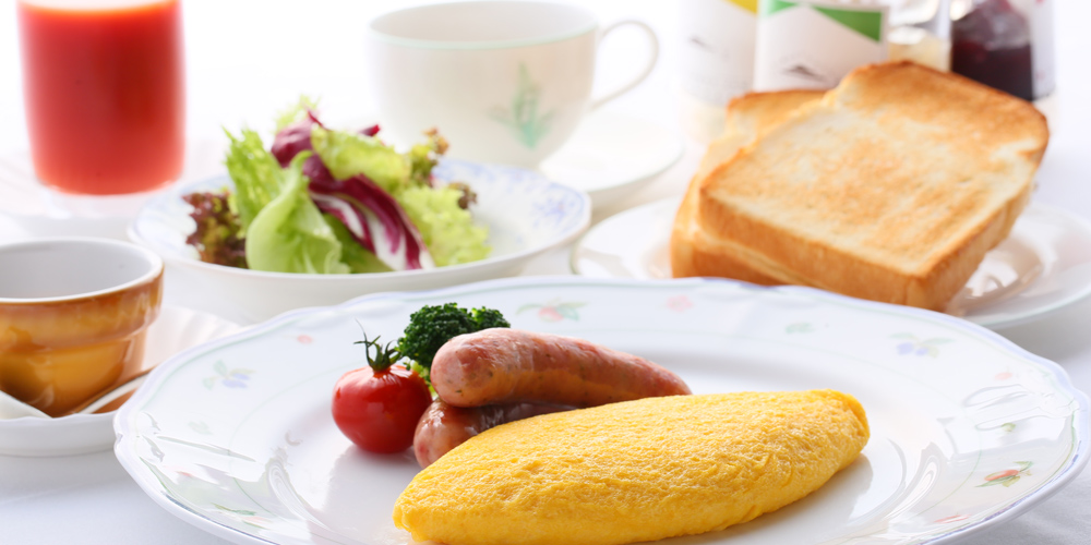 A_breakfast